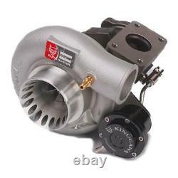 Kinugawa GTX Billet Turbocharger 3 Anti-Surge TD04HL-16G-5cm T25 Hybrid / 350HP