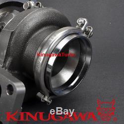 Kinugawa GTX Billet Turbocharger 3 Anti-Surge TD05H-20G-8cm with T3 V-Band T. H