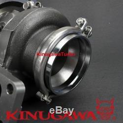Kinugawa GTX Billet Turbocharger 3 Anti Surge TD06SL2-GT60-1-8cm with T3 V-Band