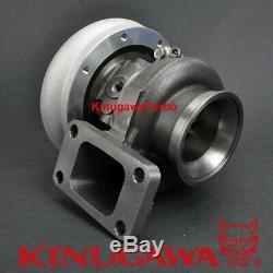 Kinugawa STS Ball Bearing Turbocharger 3 Anti-Surge TD05H-18G with T3/8cm/V-Band