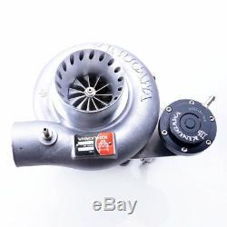 Kinugawa STS Turbo 3 Anti Surge 08 SUBARU Impreza WRX Forester TD06SL2-18G 8cm