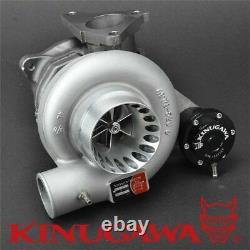 Kinugawa STS Turbo 3 Anti Surge For SUBARU 08 Impreza WRX Forester TD05H-16G-8