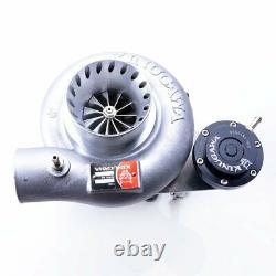 Kinugawa STS Turbo 3 Anti Surge For SUBARU Impreza WRX Forester TD06SL2-18G 8cm