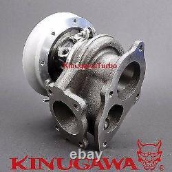 Kinugawa Satosi Billet Turbocharger 3 Anti Surge TD06SL2-25G 4G63T EVO 3 VR-4