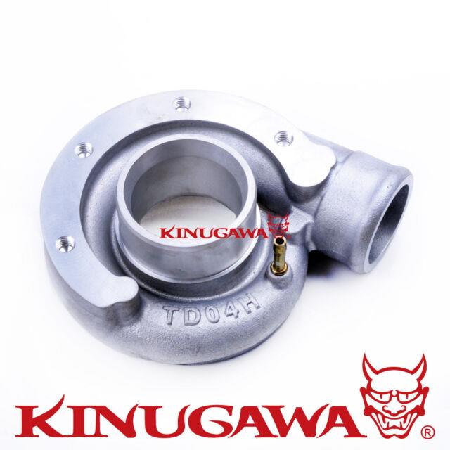 Kinugawa Turbo 2.2 Non Anti Surge Compressor Housing Fit Mitsubishi Td04h-19t