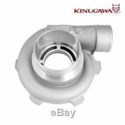 Kinugawa Turbo 3 AR. 60 Twisted Anti Surge Compressor Housing GTX2860R 45.7/60mm
