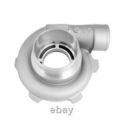 Kinugawa Turbo 3 AR. 60 Twisted Anti Surge Compressor Housing GTX3071R 54.1/71mm