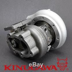 Kinugawa Turbo 3 Anti Surge Fits NISSAN SR20DET 200SX S14 S15 TD05H-20G-8cm T25