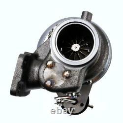 Kinugawa Turbo 3 Anti Surge TD05H-16G T3 6cm For Nissan Patrol 4.2L TD42 GU Y61