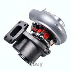 Kinugawa Turbo 3 Anti Surge TD05H-20G T3 6cm For Nissan Patrol 4.2L TD42 GU Y61