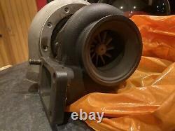 Kinugawa Turbo 3 Anti Surge TD06SL2-20G-10cm with T3 Inlet & V-band External Gate