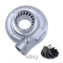 Kinugawa Turbo 3 Turbo Anti Surge Compressor Housing & Wheel For TD05H TD06 16G
