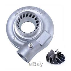 Kinugawa Turbo 3 Turbo Anti Surge Compressor Housing + Wheel TD05H TD06 GT60-1