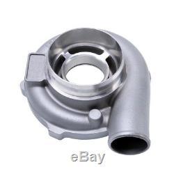 Kinugawa Turbo 4 AR. 60 Twisted Anti Surge Compressor Housing Garrett GTX3071R