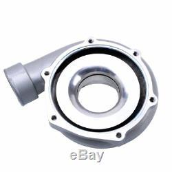 Kinugawa Turbo 4 AR. 70 Anti Surge Compressor Housing with Seal Plate For GTX3582R