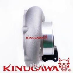 Kinugawa Turbo 4 Garrett GT3582R A/R. 70 Anti Surge Compressor Housing