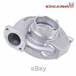 Kinugawa Turbo Anti-Surge Compressor Housing For 4G63T Mitsubishi 3.15 EVO9 20G