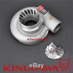 Kinugawa Turbo Billet 3 Anti-Surge Compressor Housing Wheel TD05H TD06 20G