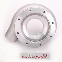 Kinugawa Turbo Compressor Housing Mitsubishi 3 Anti Surge Inlet TD05 / TD06 25G