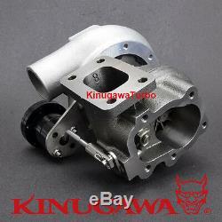 Kinugawa Turbo Fits 3 Anti Surge SR20DET SILVIA S14 S15 TD06SL2-25G-8cm with T25