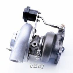Kinugawa Turbo GTX 3 Anti Surge 08 SUBARU Impreza WRX Forester TD06SL2-20G 8cm