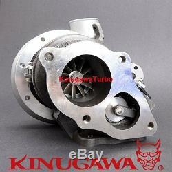 Kinugawa Turbocharger 3 Anti Surge DSM Eclipse EVO 13 VR4 TD06SL2-20G 7cm Hsg