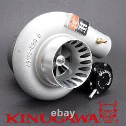Kinugawa Turbocharger 3 Anti Surge SR20DET SILVIA S14 S15 TD05H-16G-8cm with T25