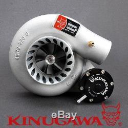 Kinugawa Turbocharger 3 Anti Surge SR20DET SILVIA S14 S15 TD05H-18G 8cm T25 Flg