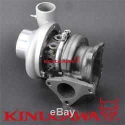 Kinugawa Turbocharger 3 Anti Surge SUBARU WRX STI EJ20 TD06SL2-25G & 8cm 500P