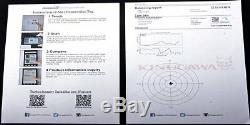 Kinugawa Turbocharger 3 Anti Surge SUBARU WRX STI TD06H-25G / 8cm Housing
