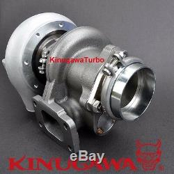 Kinugawa Turbocharger 3 Anti Surge TD05H-16G / 10cm T3 V-Band Internal Gate