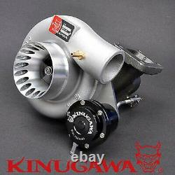 Kinugawa Turbocharger 3 Anti-Surge TD05H-16G 6cm Oil Cooling For Nissan TD42 GU