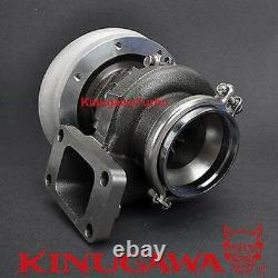 Kinugawa Turbocharger 3 Anti-Surge TD05H-16G with T3/8cm/V-Band External Gate Hsg