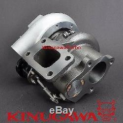 Kinugawa Turbocharger 3 Anti Surge TD05H-18G / 10cm T3 V-Band Internal Gate