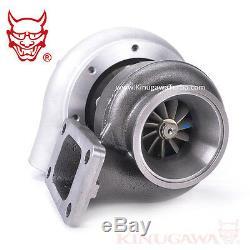 Kinugawa Turbocharger 3 Anti Surge TD05H Garrett 60-1 Wheel T3/8cm/V-Band/Ex