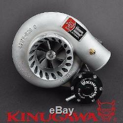 Kinugawa Turbocharger 3 Anti Surge TD05H with 60-1 / 10cm T3 V-Band Internal Gate