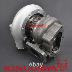 Kinugawa Turbocharger 3 Anti Surge TD06H-20G with 8cm T25 Internal Gate Hsg