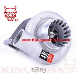 Kinugawa Turbocharger 3 Anti Surge TD06H-25G Wheel T25/10cm/V-Band/Exernal Gate