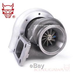 Kinugawa Turbocharger 3 Anti Surge TD06H Garrett 60-1 Wheel T3/10cm/V-Band/Ex