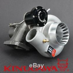 Kinugawa Turbocharger 3 Anti Surge TD06SL2-18G with 8cm T3 Internal Gate Hsg