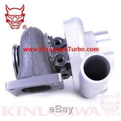 Kinugawa Turbocharger 3 Anti Surge TD06SL2-18G with T25/10cm/V-Band/Exernal Gate