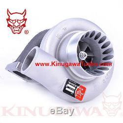 Kinugawa Turbocharger 3 Anti Surge TD06SL2-20G with T25/8cm/V-Band/Exernal Gate