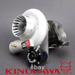 Kinugawa Turbocharger 3 Anti Surge TD06SL2-25G 4G63T DSM 1G 2G EVO 13 VR-4 7cm