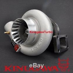 Kinugawa Turbocharger 3 Anti-Surge TD06SL2 with Garrett 60-1 + T3/8cm/V-Band Hsg