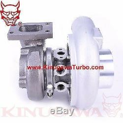 Kinugawa Turbocharger 3 Anti-Surge TD06SL2 with Garrett 60-1 wheel T25/8cm/V-Band