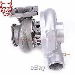 Kinugawa Turbocharger 3 TD07 Anti-Surge TD06H-25G T3 Flange 10cm