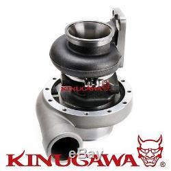 Kinugawa Turbocharger 4 Anti-Surge T67-25G T3 10 cm V-Band External Gated