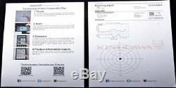 Kinugawa Turbocharger 4 Anti Surge T67-25G Trust 3 Bolt 8cm Triangle Housing