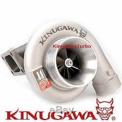 Kinugawa Turbocharger 4 Inlet TD06SL2-25G T3 / 8cm / V-Band / Non Anti Surge