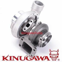 Kinugawa Turbocharger 4 Non Anti-Surge T67-25G + 8cm A/R. 64 T3 V-band Hsg